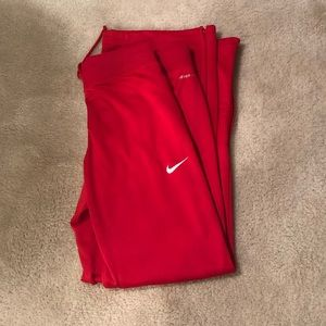Nike Sweat Pants, Therma Fit,Brand New Without Tag